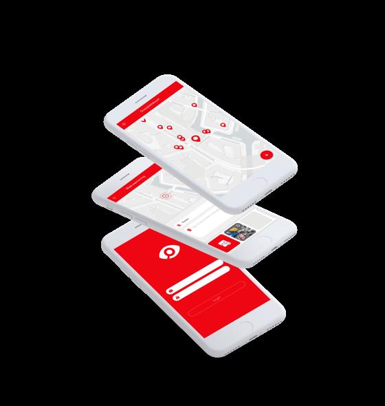 Open source app, applicatie voor bedrijven