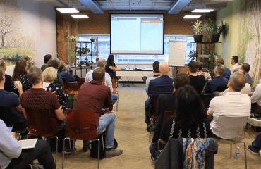 VNG bijeenkomst Utrecht OpenApps en Appsemble